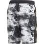adidas JUVE CLX CL Shorts Herren black