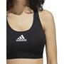 adidas DRST ASK P Sport BH Damen black