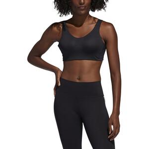 adidas SFI ALPHA Sport BH Damen black black