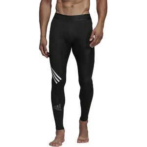 adidas ASK SPR 3S Lange Tights Herren black black