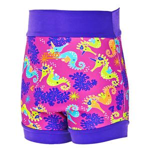 Zoggs Saw Unicorn Schwimmwindel Kinder pink/bunt pink/bunt
