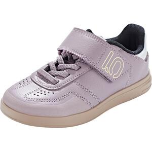 adidas Five Ten Sleuth DLX VCS MTB Shoes Kids core black/matte gold/grey two core black/matte gold/grey two