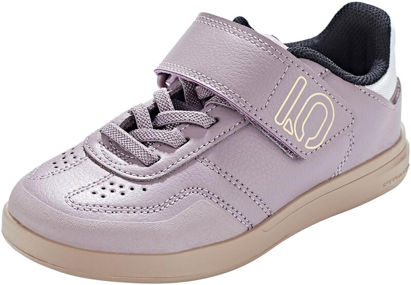 adidas Five Ten Sleuth DLX VCS MTB Sko Barn Rosa/Brun EU 33,5 2021 Barnesko