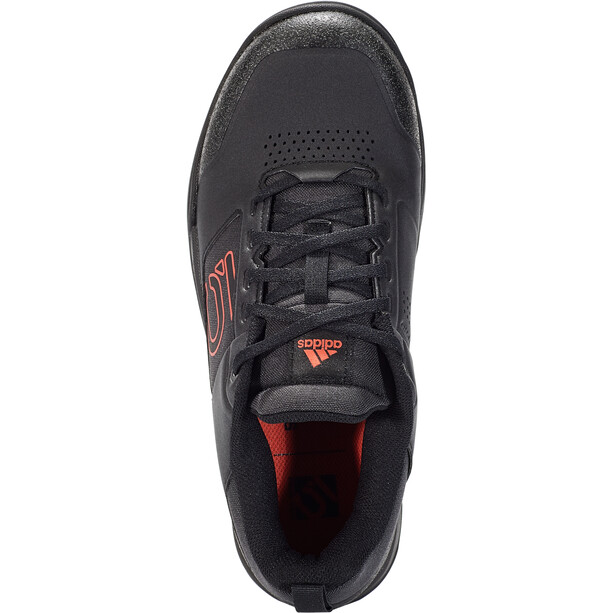 adidas Five Ten Impact Pro MTB Schuhe Herren core black/red/ftw white