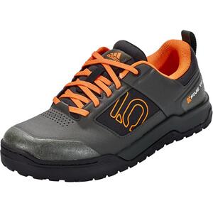 adidas Five Ten Impact Pro MTB Schuhe Herren legend earth/signal orange/core black legend earth/signal orange/core black