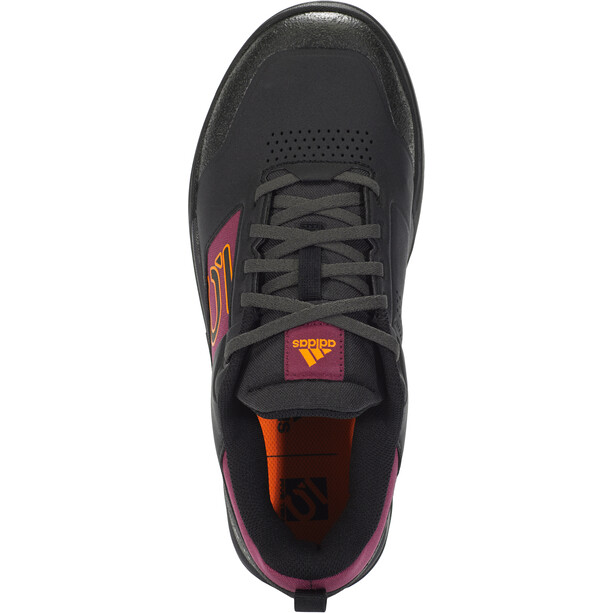 adidas Five Ten Impact Pro MTB Schuhe Damen schwarz/rot