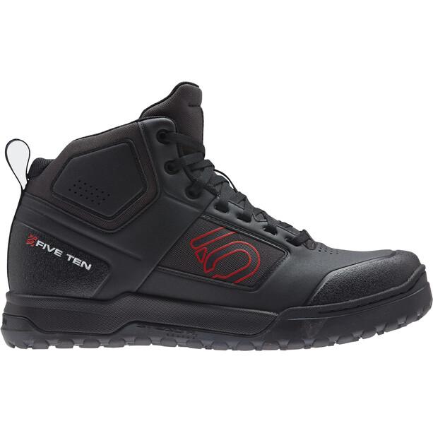 adidas Five Ten Impact Mid Pro MTB Schuhe Herren core black/red/core black