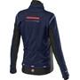 Castelli Alpha RoS 2 Jacket Women savile blue