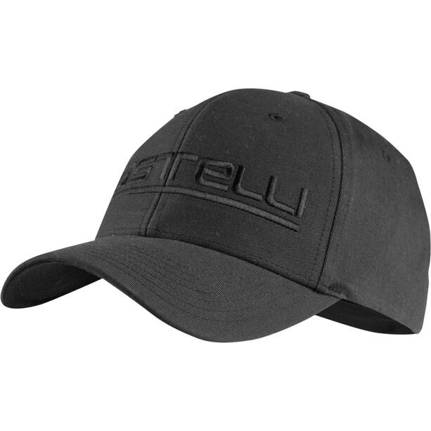 Castelli Classic Cap black