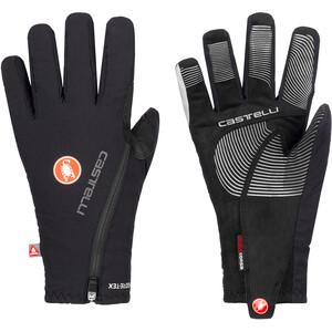 Castelli Espresso GT Handschuhe Herren schwarz schwarz
