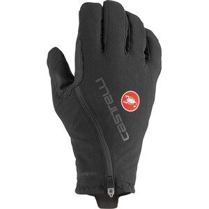 Castelli Espresso GT Handschuhe black black