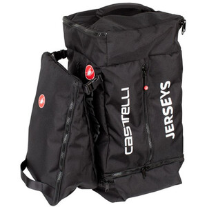 Castelli Pro Race Regentasche black black