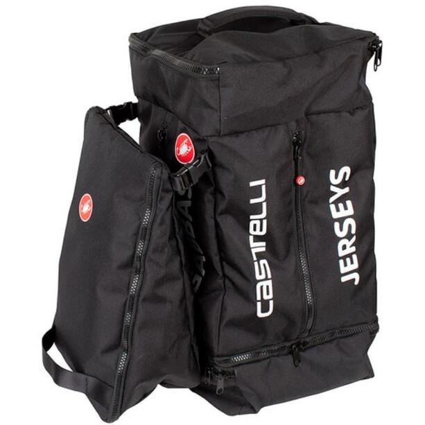 Castelli Pro Race Regentasche black
