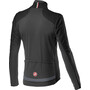 Castelli Transition 2 Jacke Herren light black