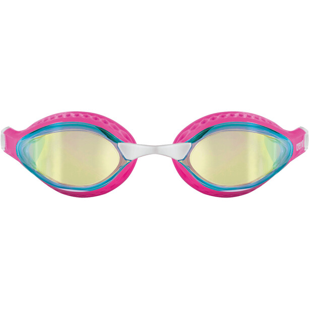 arena Airspeed Mirror Lunettes de natation, Multicolore