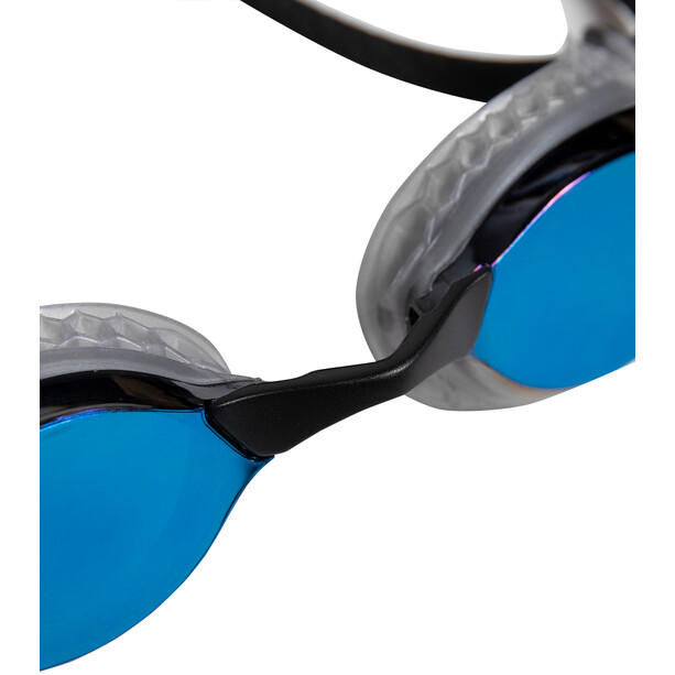 arena Airspeed Mirror Swimglasses blue/silver