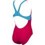 arena Spotlight Swim Pro Back One Piece Badeanzug Mädchen pink