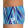 arena Speed Stripes Low Waist Shorts Herren black/multi green
