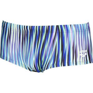 arena Speed Stripes Low Waist Shorts Herren black/multi green black/multi green