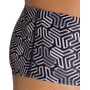 arena Kikko Low Waist Shorts Herren black/multi black