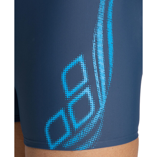 arena Spirit Shorts Herren blau