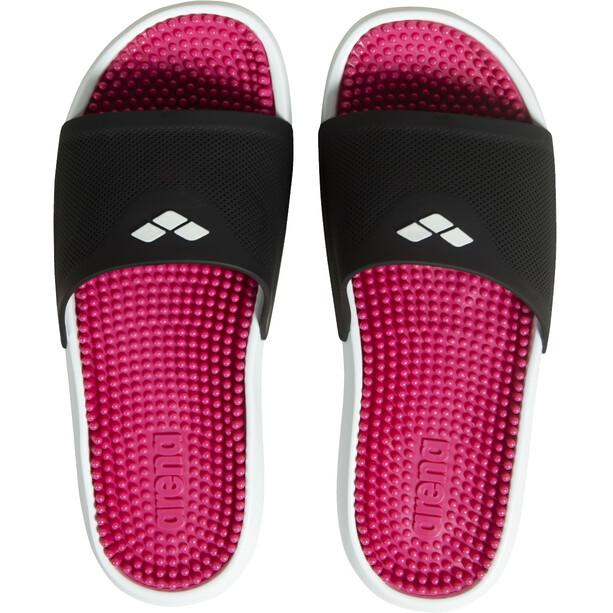 arena Marco Slipper pink/weiß