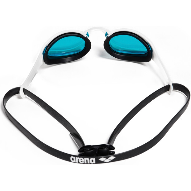arena Cobra Ultra Swipe Brille blue/white/black