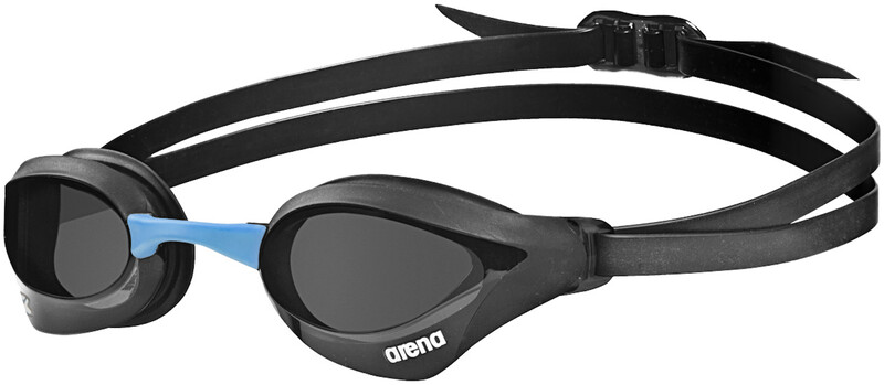 arena Cobra Core Swipe Beskyttelsesbriller Svart  2021 Svømmebriller