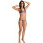 arena Free Bas de maillot de bain Femme, Multicolore
