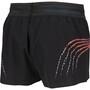 arena A-One Shorts Damen schwarz