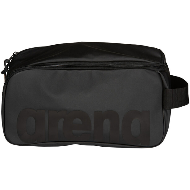 arena Team Big Logo Pocket Tasche black