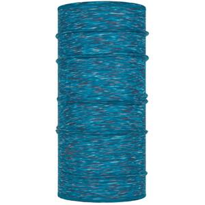 Buff Lightweight Merino Wool Tubo de cuello Niños, azul azul