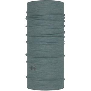 Buff Midweight Merino Wool Schlauchschal blau blau