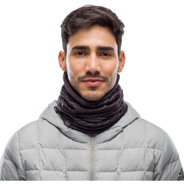 Buff Reversible Polar Neck Tube ume black