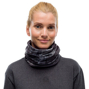 Buff Reversible Polar Neck Tube geoline grey geoline grey