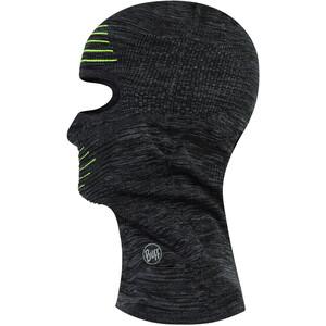 Buff Dryflx+ Sturmmaske schwarz schwarz