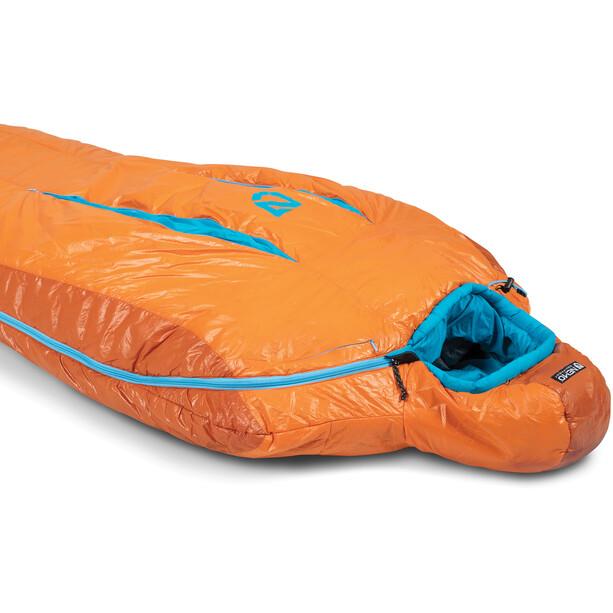 NEMO Kyan 35 Sleeping Bag Long orange