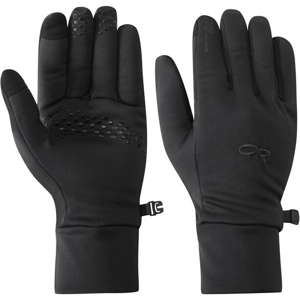 Outdoor Research Vigor Heavyweight Sensor Gloves Men, musta