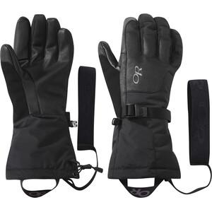 Outdoor Research Revolution Sensor Handschuhe Herren black black