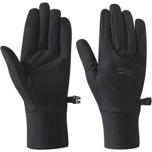 Outdoor Research Vigor Lightweight Sensor Handschuhe Damen black black