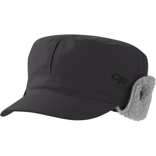 Outdoor Research Wilson Yukon Cap storm