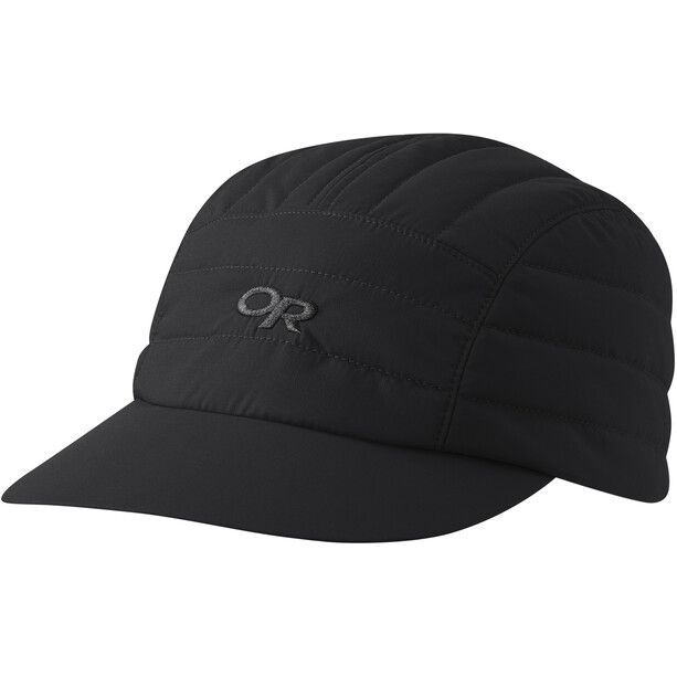 Outdoor Research Sahale Cap black