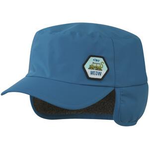 Outdoor Research Wrigley Cap Kinder meow/celestial blue meow/celestial blue