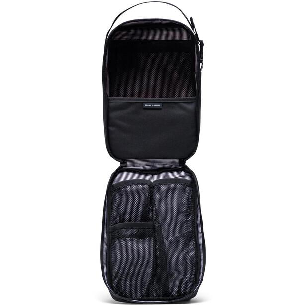 Herschel Chapter Connect Reise Kit black