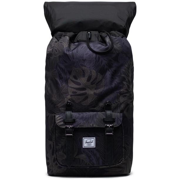 Herschel Little America Backpack dark jungle