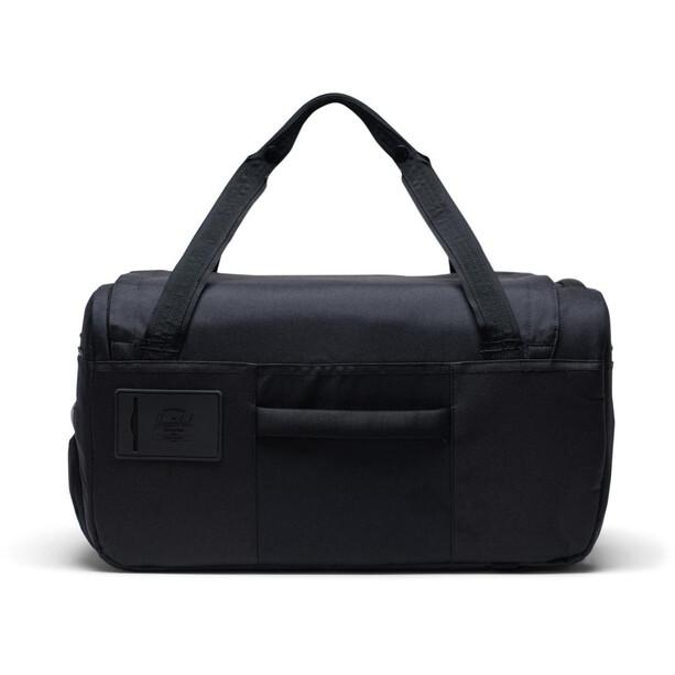 Herschel Outfitter 30l Reisetasche black