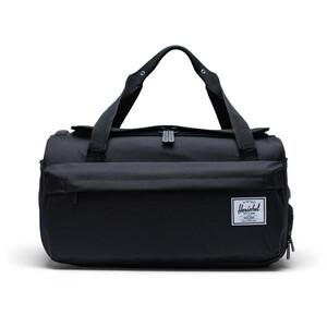 Herschel Outfitter 30l Reisetasche black black