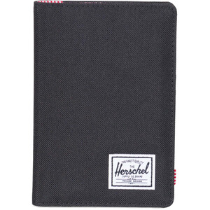 Herschel Raynor Passhülle RFID black black