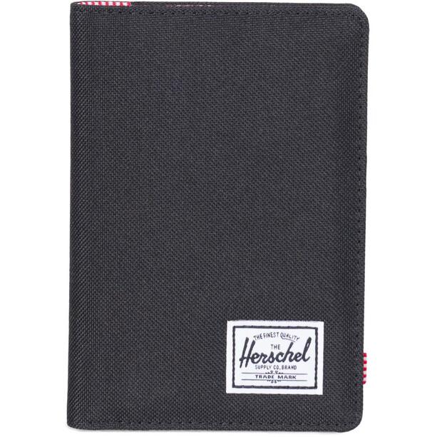 Herschel Raynor Passhülle RFID black
