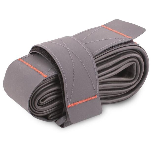 Acepac Schlauchhalterung grey